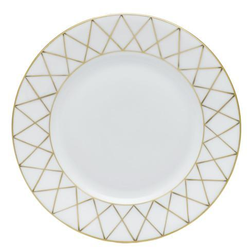 $80.00 Bread & Butter Plate - Multicolor