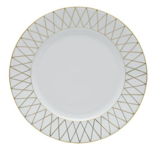 $145.00 Dinner Plate - Multicolor