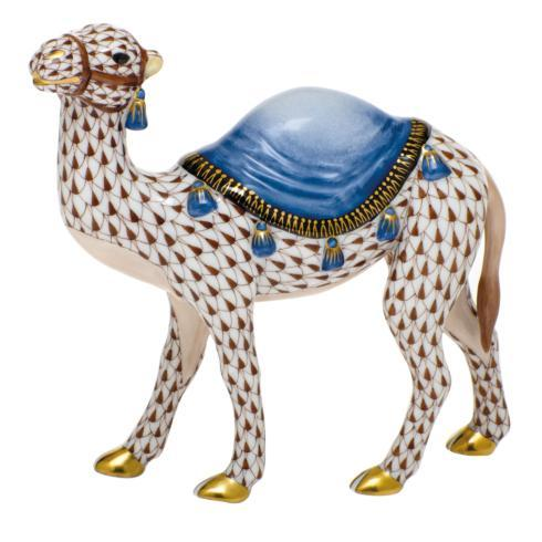 $950.00 Nativity Camel