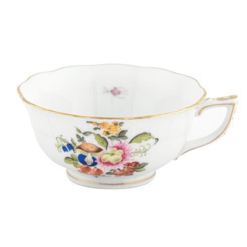 $90.00 Tea Cup - Multicolor