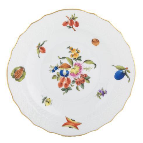 $195.00 Salad Plate - Multicolor