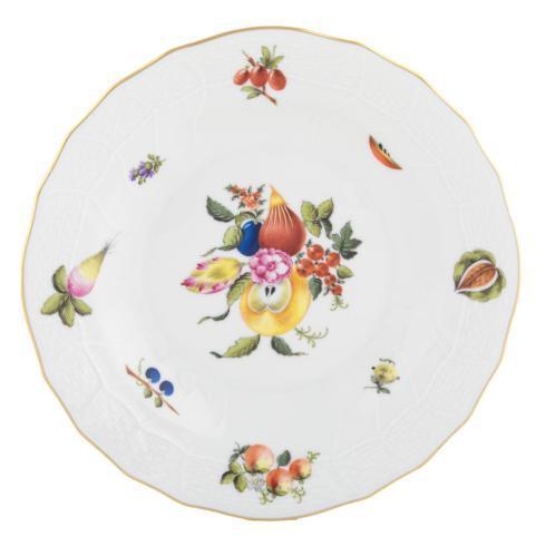 $215.00 Dessert Plate - Multicolor