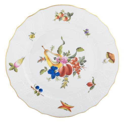 $280.00 Dinner Plate - Multicolor