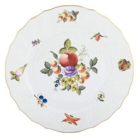 Dinner Plate - Multicolor