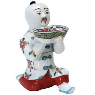 $275.00 Chinese Kneeling - Medium