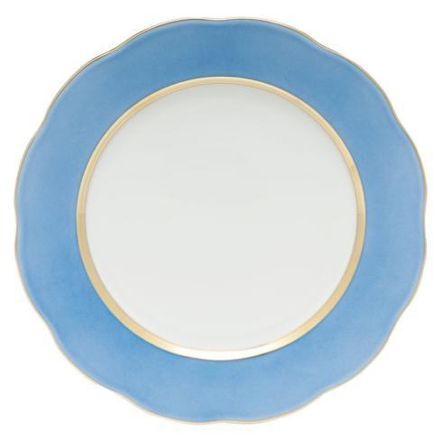 Herend  Silk Ribbon Service Plate - Multicolor $175.00
