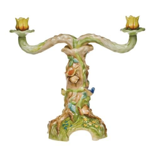 Woodland Party Candelabra