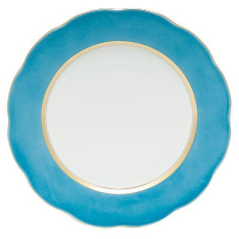Service Plate Turquoise image