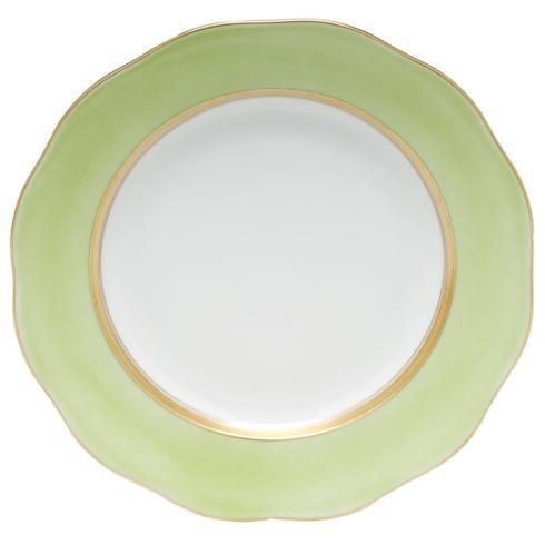Herend  Silk Ribbon Dessert Plate - Multicolor $115.00