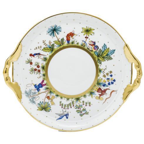 $840.00 Cake Plate