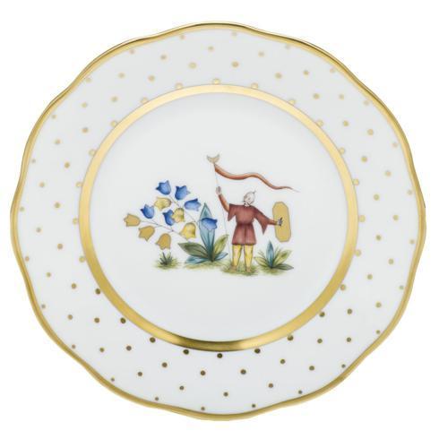 $95.00 Bread & Butter Plate - Motif 04