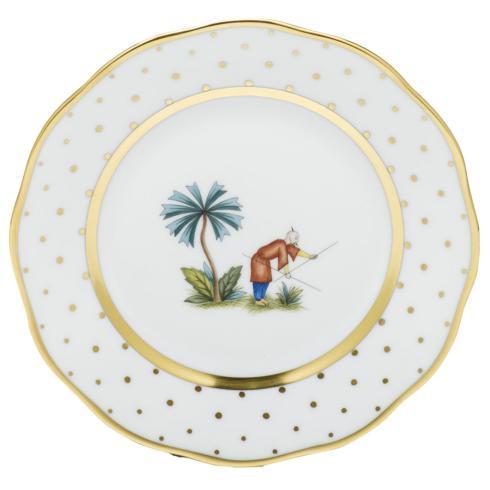 $95.00 Bread & Butter Plate - Motif 06