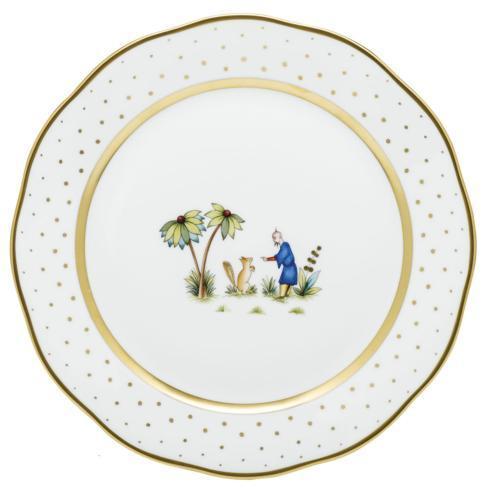 $160.00 Dinner Plate - Motif 03
