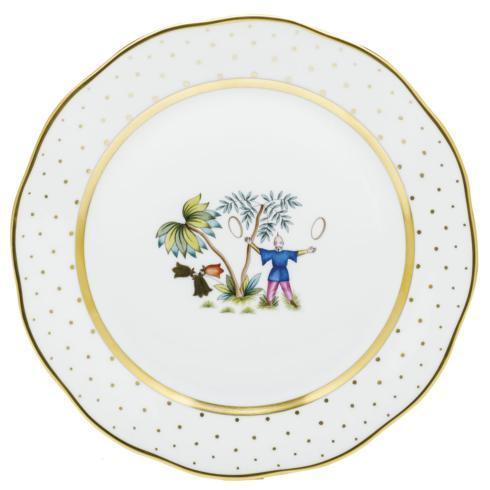 $160.00 Dinner Plate - Motif 05