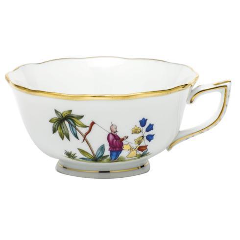 Herend  Asian Garden Teacup $115.00