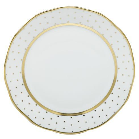 Herend  Connect the Dots Dinner Plate $135.00