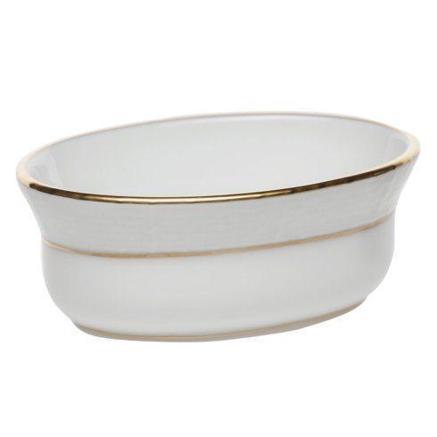 $55.00 Mini Oval Bowl
