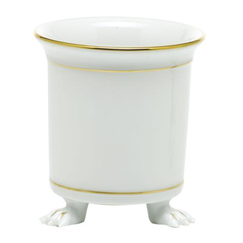 $130.00 Mini Cachepot with Feet