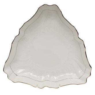 $145.00 Triangle Dish