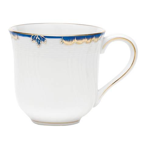 Herend Princess Victoria Blue Mug - Multicolor $120.00