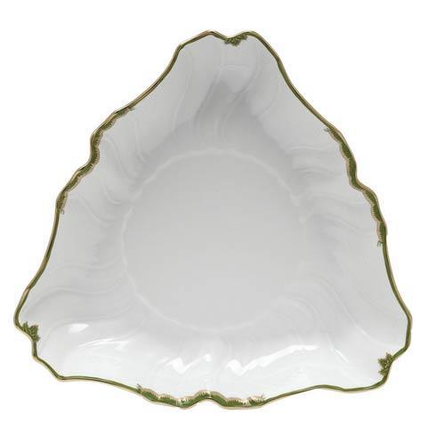 $225.00 Triangle Dish