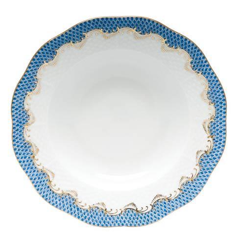 $265.00 Rim Soup - Blue