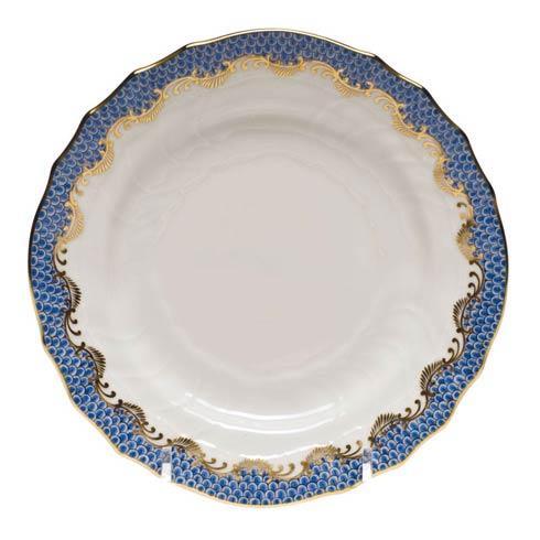 $190.00 Bread & Butter Plate - Blue