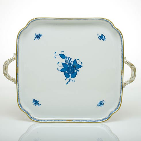 Chinese Bouquet Blue collection