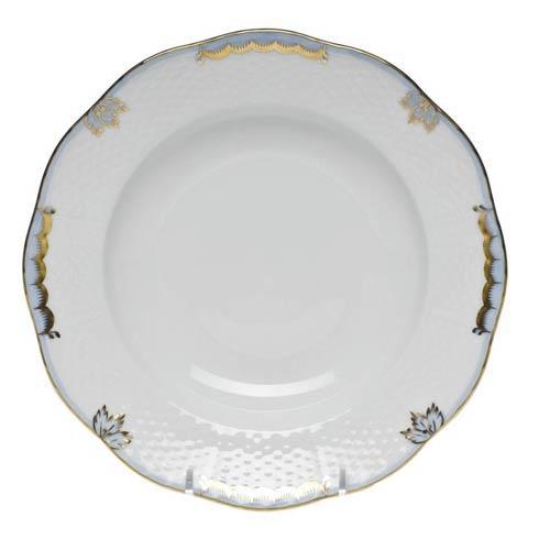 $125.00 Rim Soup Plate