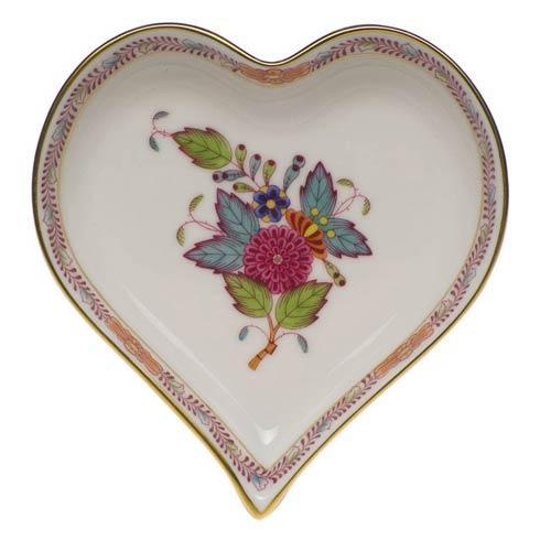 $95.00 Small Heart Tray