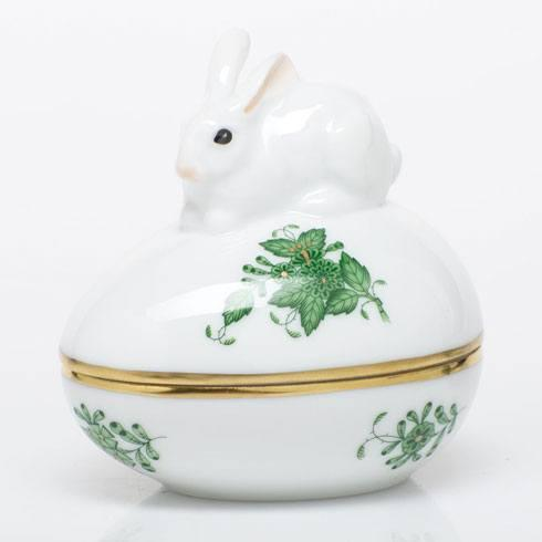 $95.00 Egg Bonbon With Bunny