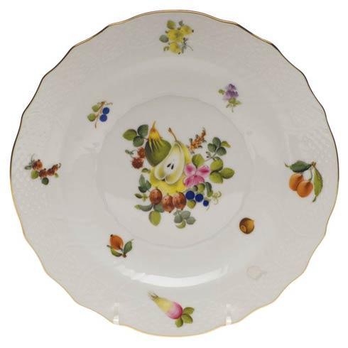 $195.00 Salad Plate