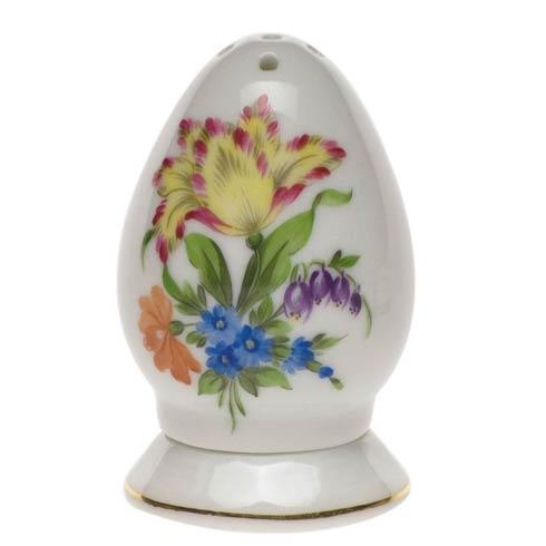 Herend Collections Printemps Salt Shaker Multi Hole $80.00