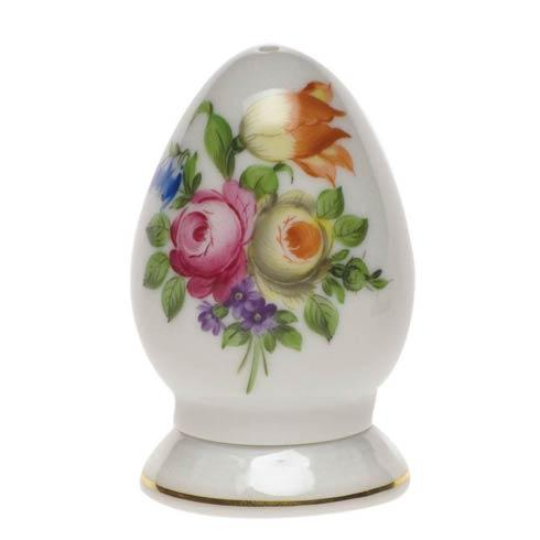 Herend Collections Printemps Pepper Shaker Single Hole $80.00