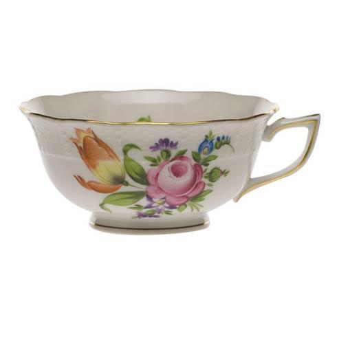 Herend Collections Printemps Tea Cup - Motif 02 $115.00