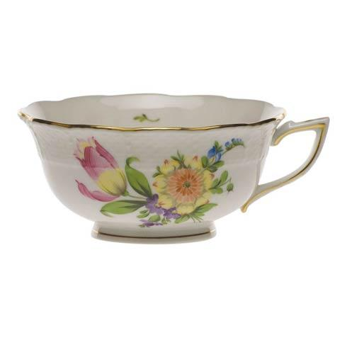 Herend Collections Printemps Tea Cup - Motif 03 $115.00