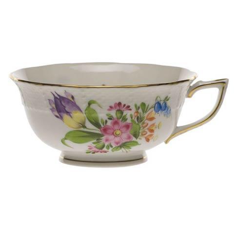 Herend Collections Printemps Tea Cup - Motif 04 $115.00