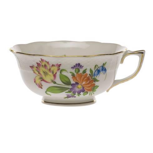 Herend Collections Printemps Tea Cup - Motif 05 $115.00