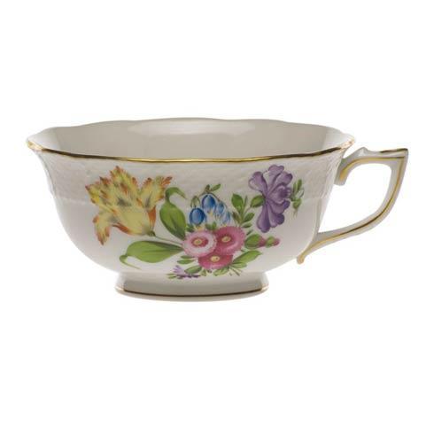 Herend Collections Printemps Tea Cup - Motif 06 $115.00