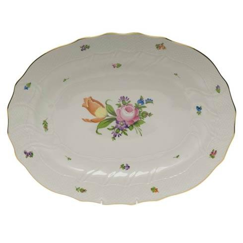 Herend Collections Printemps Platter $585.00