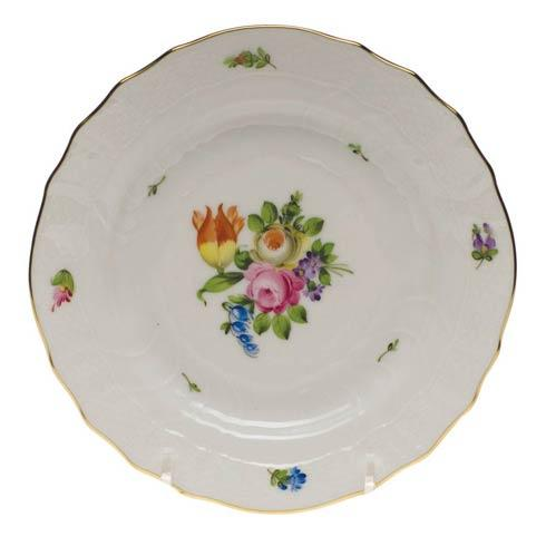$95.00 Bread & Butter Plate - Mo 01