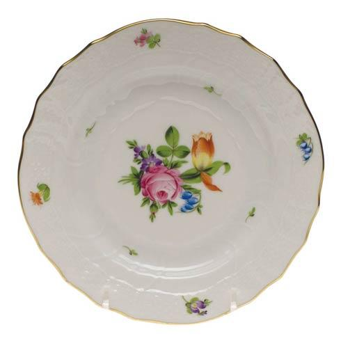 $95.00 Bread & Butter Plate - Mo 02