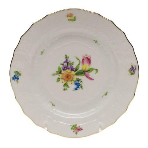 $95.00 Bread & Butter Plate - Mo 03