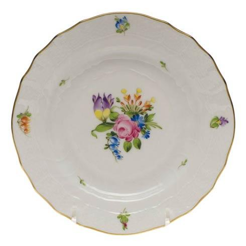 $95.00 Bread & Butter Plate - Mo 04