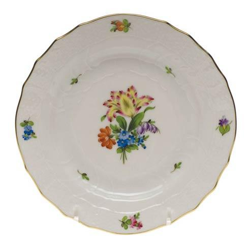 $95.00 Bread & Butter Plate - Mo 05