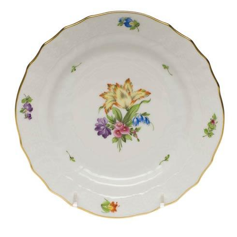 $95.00 Bread & Butter Plate - Mo 06