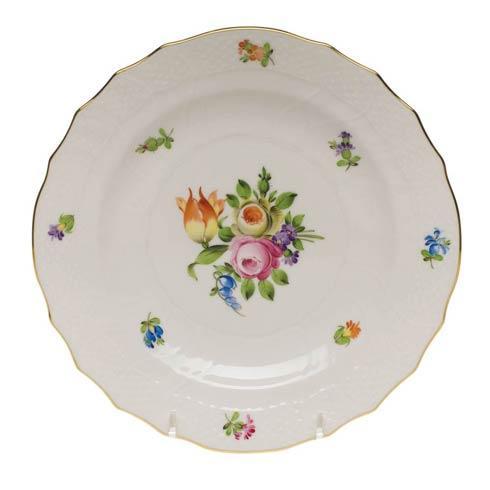 $110.00 Salad Plate - Motif 01