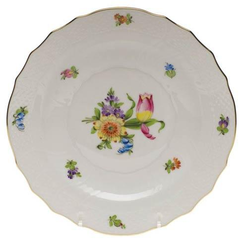 Herend  Printemps Salad Plate - Motif 03 $110.00