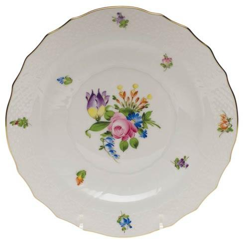 Herend Collections Printemps Salad Plate - Motif 04 $110.00