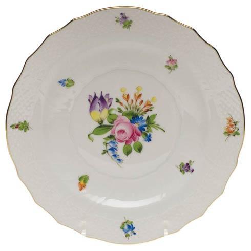 Herend  Printemps Salad Plate - Motif 04 $110.00